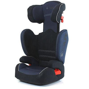 iSafe Car Seat Group 2-3 Navy (ISOFIX)
