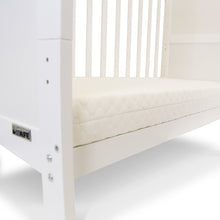 eBay Baby Bed White