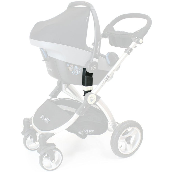 Pram System Accessories - Maxi Cosi Adapters