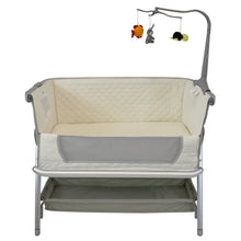 Next To ME Bedside Baby Crib Coo-sleeper (Dawn)