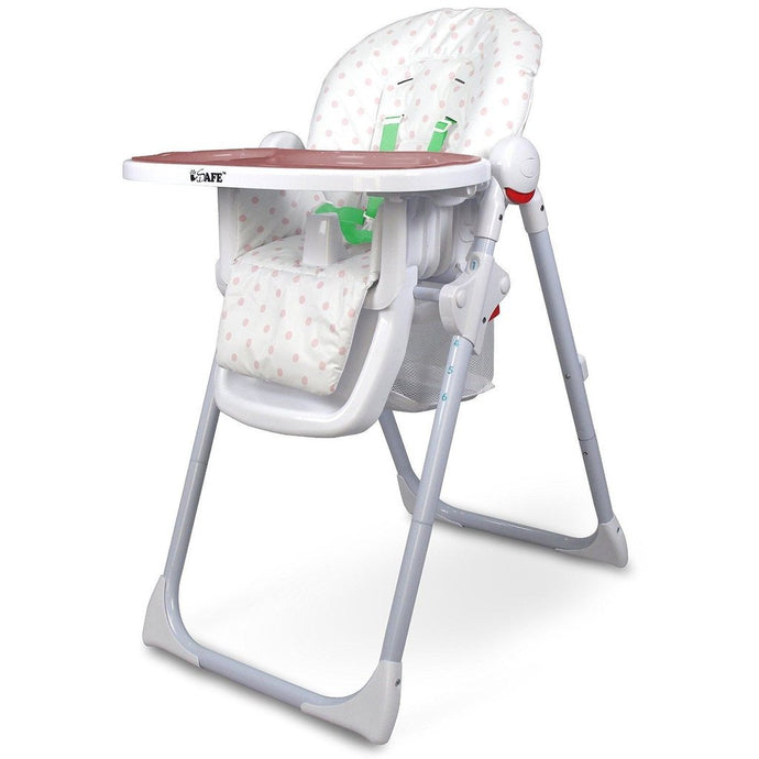 iSafe Mama Highchair - Pepper Mint