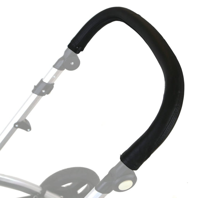 iSafe PU Leather Handle Protector (iSafe Pram System And iVogue Range)