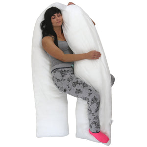iSafe Large Pillow (only)