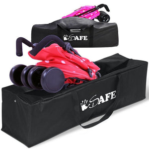 i-Safe Stroller Travel Bag
