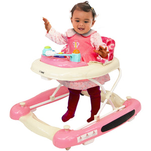 Pink Baby Walker Wholesale