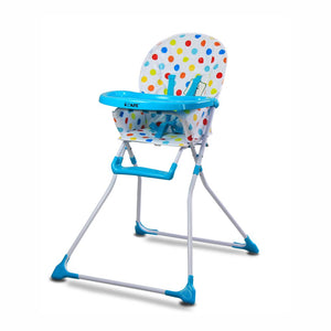 iSafe YummyLuv Highchair - Smarties