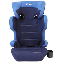 iSafe (CS007) Car Booster Seat Group 2 3 Junior Trio Toddler Booster CarSeat 15 To 36 Kg