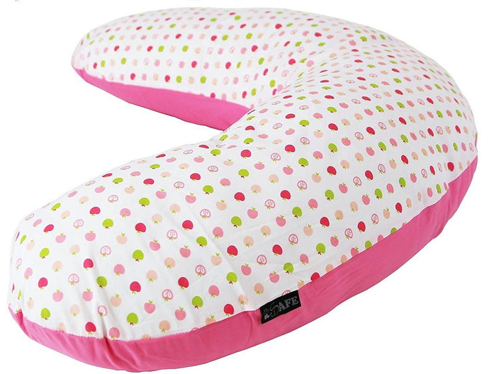 iSafe Mini Pillow Cover - Apple Lane
