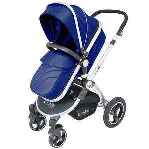 iSafe 3 in 1 Pram System