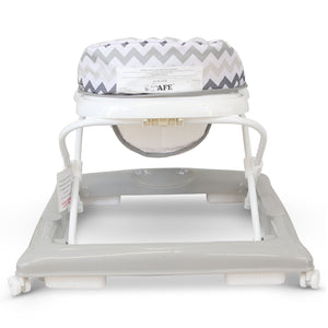 iSafe Play Time Baby Walker - Chevy