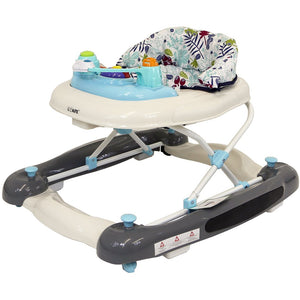 2 in 1 Walk & Rock Walker Rocker