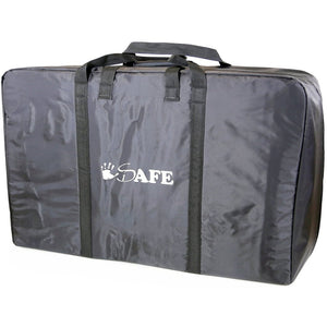 i-Safe Single Pram Travel Bag