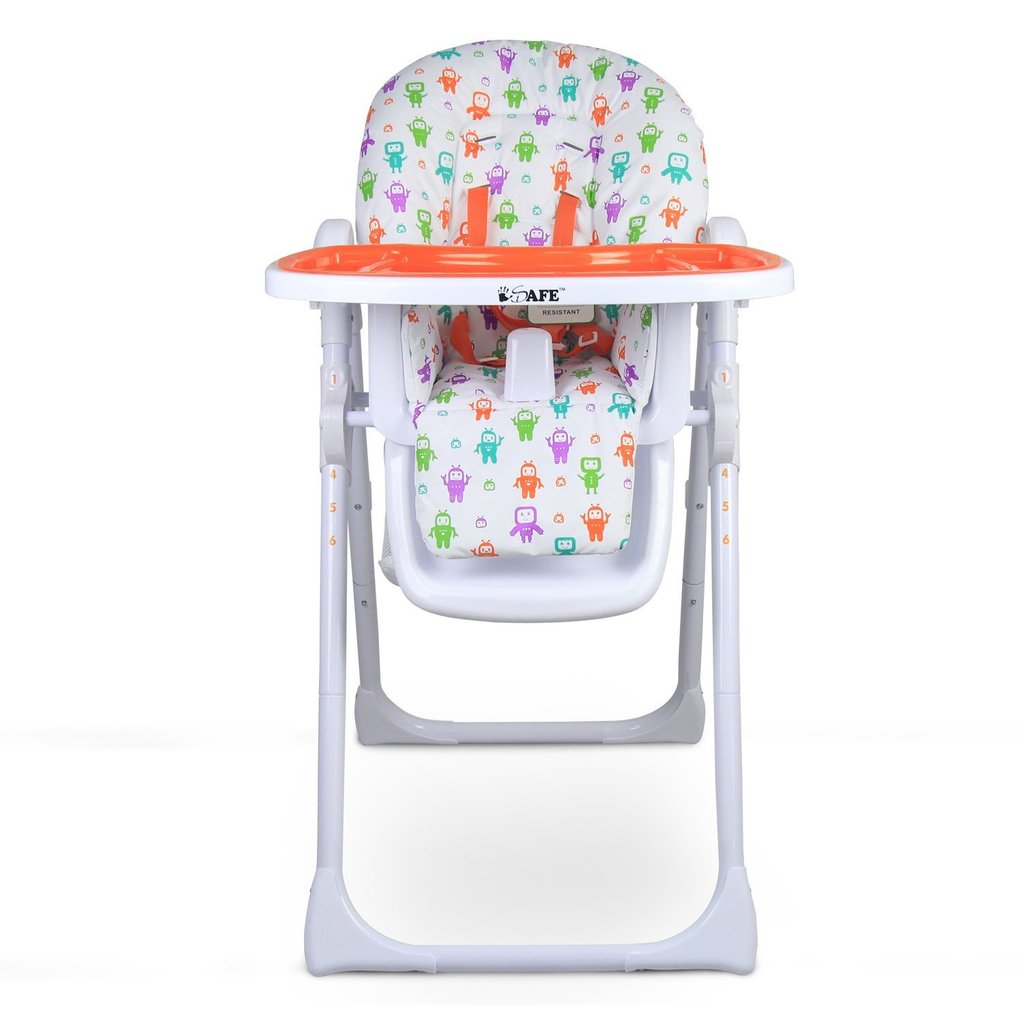 iSafe Mama Highchair - Helo