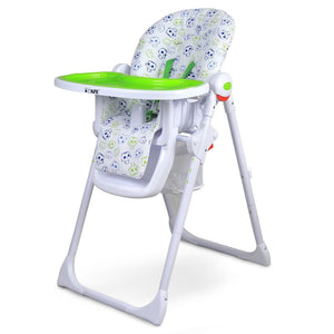 iSafe Mama Highchair - Il Gattino