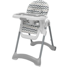 iSafe Mama PLUS Baby Highchair