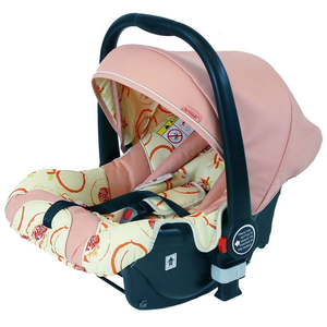 iVogue Car Seat Group 0+ (Peach)
