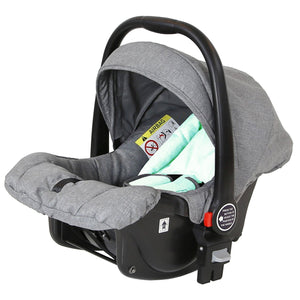 iVogue Car Seat Group 0+ (Grey)