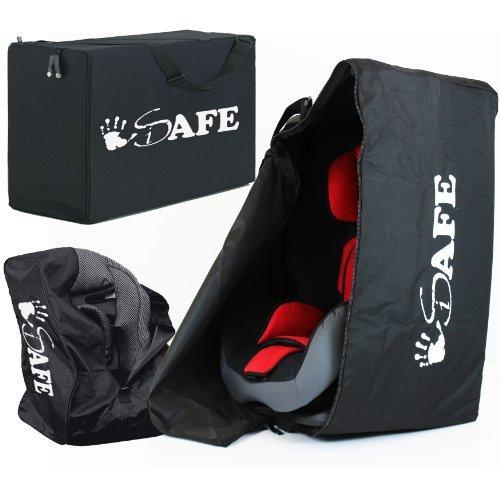 i-Safe Car seat Travel Bag