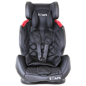 wholesale group 1/2/3 car seat recline isofix