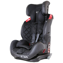 wholesale trade group 1 carseat isofix and top teether