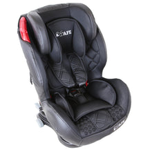 wholesale group 1/2/3 car seat recline isofix with top teether