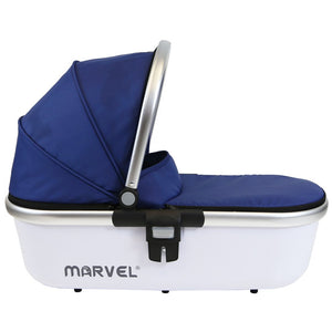 Marvel Carrycot - Navy Pearl