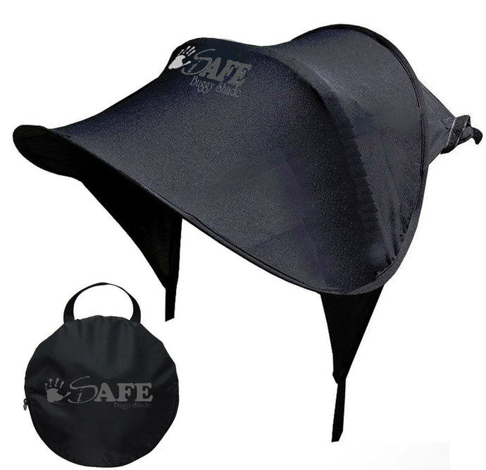 i-Safe Buggy Shade - Black