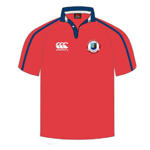 Ballyclare High School Rugby Shirt