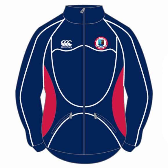Ballyclare High School Track Jacket