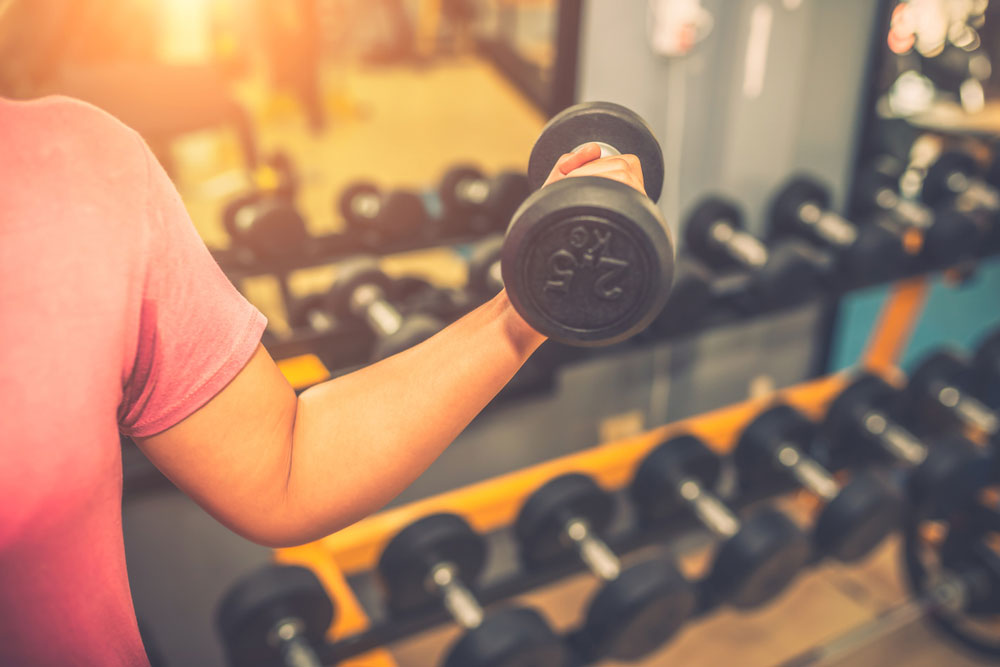 Can Lifting Weights Help You Lose Fat?