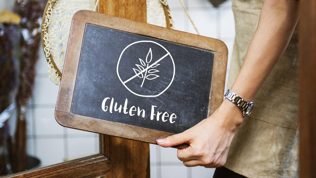 What To Eat When On A Gluten-Free Diet?