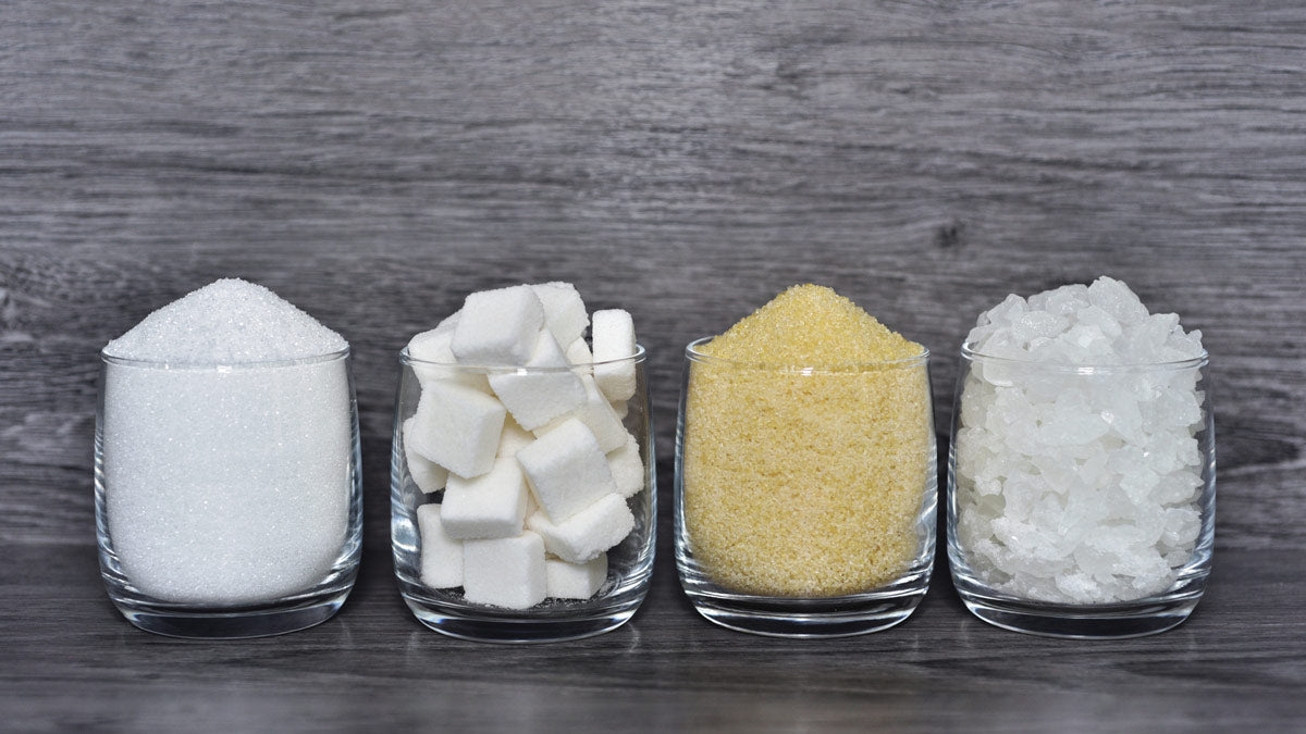 Why You Should Avoid Sugar Alcohols