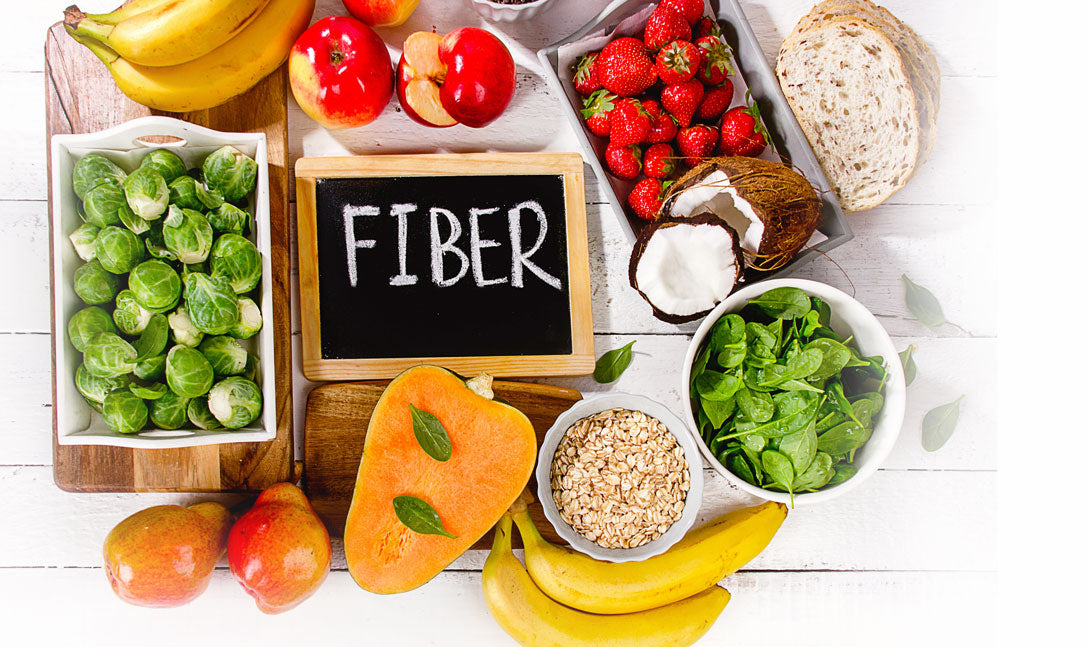 What Are The Benefits Of Fiber?