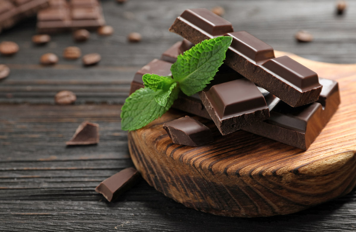 6 Ways Dark Chocolate Can Improve Your Health