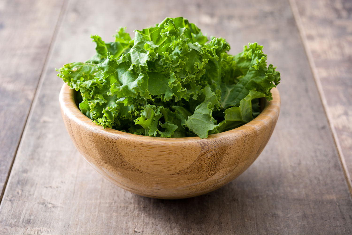 5 Reasons To Eat More Kale