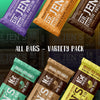All Bars Variety Pack