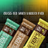 Grass Fed Whey Variety Pack