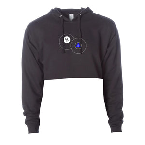try again later magic 8 ball hoodie