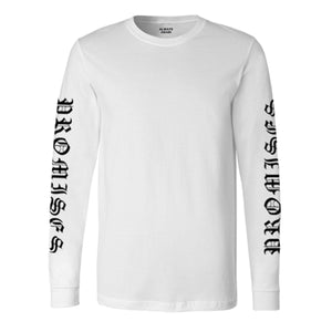 promises long sleeve