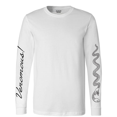 venomous long sleeve