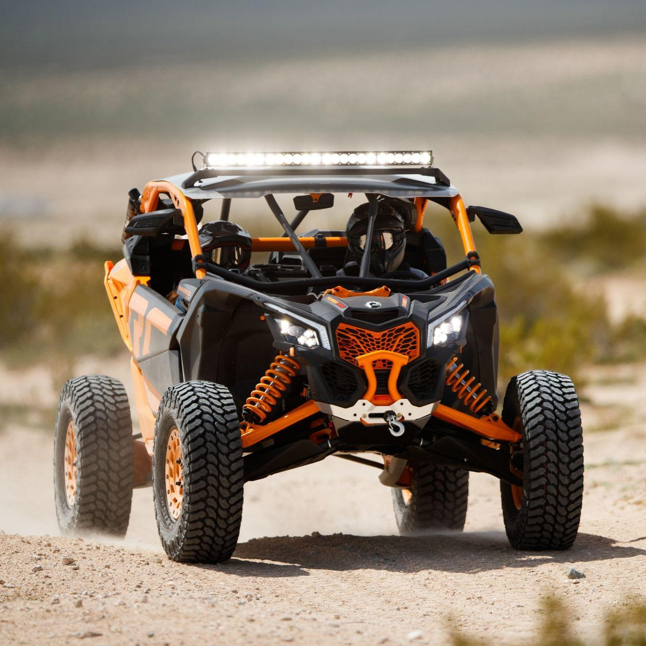 Acquista UTV OFF-ROAD con Bitcoin.