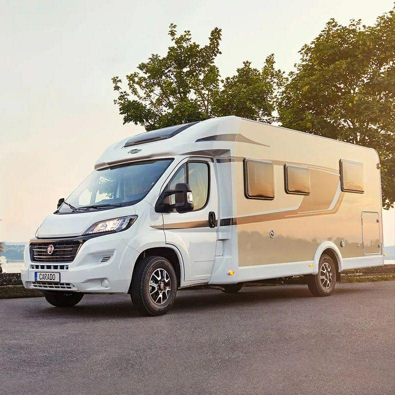 Buy motorhomes with Bitcoin and experience the perfect journey!
