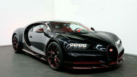 BitCars | Buy Bugatti Chiron with Bitcoin & crypto
