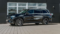 BitCars | Buy Mercedes-Benz GLS 580 4MATIC AMG with Bitcoin & crypto