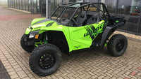 BitCars | Buy Off-Road UTV Arctic Cat WILDCAT XX 1000 with Bitcoin & crypto