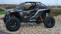 BitCars | Buy Off-Road UTV Polaris RZR XP 1200 Turbo RS with Bitcoin & crypto