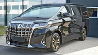 BitCars | Buy Toyota Alphard Executive Lounge with Bitcoin & crypto