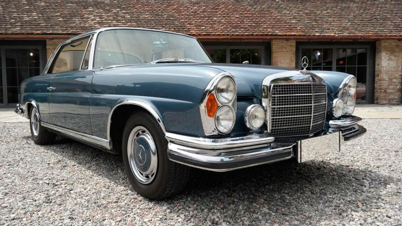 products/MyLambos-Mercedes-Benz-280-SE-3.5-Coupe-Mid-Blue-front-bitcoin.jpg