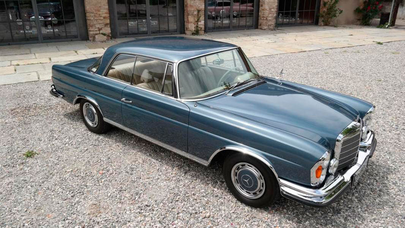 products/MyLambos-Mercedes-Benz-280-SE-3.5-Coupe-Mid-Blue-top-bitcoin.jpg