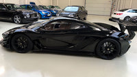 BitCars | Buy McLaren P1 GTR - ROAD LEGAL VERSION with Bitcoin & crypto